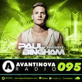 095 PAUL BINGHAM - AVANTINOVA RADIO