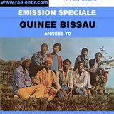 Emission spéciale GUINEE BISSAU années 70 par Black Voices sur RADIO HDR ROUEN novembre 2015