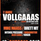 BrettHit - Happy Bday Roger // 2 Jahre VollGaaas at KumiKlub, Mainz