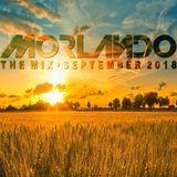 Morlando - The Mix - September 2018