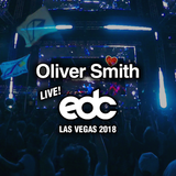 Oliver Smith Live at EDC Las Vegas 2018 - full set