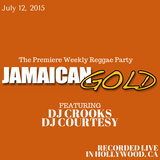 Jamaican Gold - July 12th