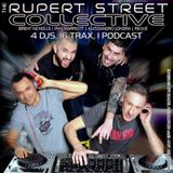 Rupert Street Collective - Podcast Vol.1 (April 2014)