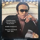 6MS Artist Special Bobby Womack