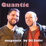 DJ Safri - Quantic megamix