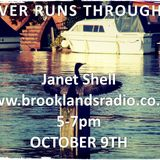 Janet Shell A RIVER RUNS THROUGH IT first broadcast 9th October 2016