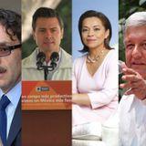 Elecciones Federales 2012