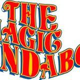 Crazy Daisys - Magic Roundabout #64