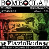 BOMBOCLAT #1 - FlavioRude (Muamba Sound)