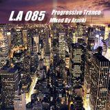 Arzuki - Look Ahead 085 Promo Mix (13.1.2013)
