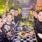 NST - OK VINAHOUSE Đám Cưới Mở Thì Phê - DJ Bin On The Mix 2017
