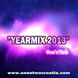 OnenTwo Presents Yearmix 2013 mixed by Filip Lipotica