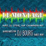Émission Le Montage: Le Cruel Winter Mix (Dance 1996-1999) (2013-12-29)