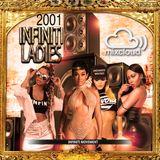 INFINITI LADIES 2001