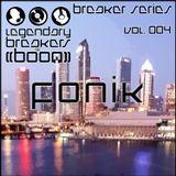 Fonik - LBOB Breaker Series Vol 004