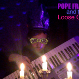 Pope Francis and The Loose Canon Show 3