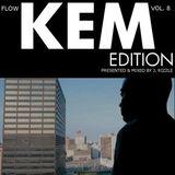J. Rizzle Presents...Flow Vol. 8 (Kem Edition)