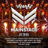 W&W - Mainstage 236 - 12-12-2014