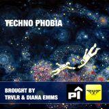 Techno Phobia, by TRVLR (nl) & Diana Emms (us)