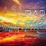 L.A.S.I Pres Sounds Of Heaven [Radio Show] Episode 032 on PowerMix FM Radio