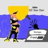 Jan 2017 Mix