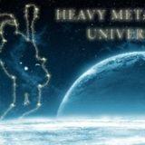 HEAVY METAL UNIVERSE with SLEEPING ROMANCE (17-03-14)
