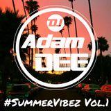 #SummerVibez Vol.1