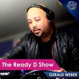 Gerald Weber Plays The Ready D Show (17 April 2018)