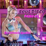 Soul Disco #3 by Vittorio Gerlini (Dj Don Vito)