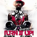 DJ Knox - Turn It Up Event Mix