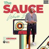 The Sauce (Wave 2)- Dj Kronikx (MUFASA)