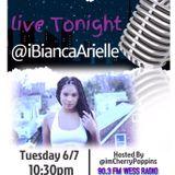 Bianca Arielle Interview
