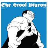 Stool Pigeon Issue 31 Mixtape