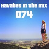 Havabes In The Mix - Episode 074