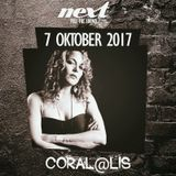 Coral @ Lis live at Next feel the sound