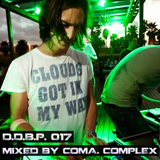 Digital Delight Barcelona Podcast 017 (Mixed by Coma Complex - Sishi Rösch)