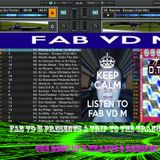 Fab vd M Presents A Trip To The Trance World - The Best Of D.Trance 9 Remixed