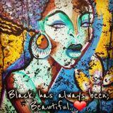 BLACK AND BEAUTIFUL