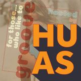 Huas - For Those Who Like To Groove pt. 03