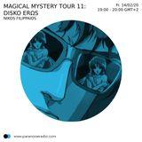 Magical Mystery Tour S02E04 - DISKO ERΩS - Nikos Filippaios