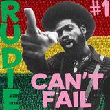 Rudie Can't Fail #1
