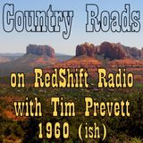 Country Roads with Tim Prevett - 1960 (ish)