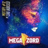 MEGAZORD Mixtape #12 Pop eletrônico @ by Ciro Iadocico