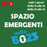SPAZIO EMERGENTI. Radiosuoff / Season 3 EP 4
