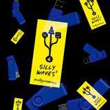 """Laynez Coca - I <3 Europe una mixtape para """"SILLY WAVES 2. Trippy Madrilenians"""""""