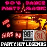 Party Hit Legends #31 - The Best 90's Hits Songs