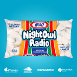 Night Owl Radio 147 ft. Netsky and Lane 8