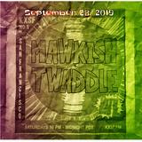 Mawkish Twaddle with Bob N. - 9/28/19