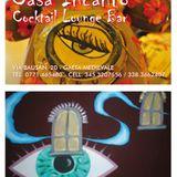 LAZYBUTCRAZY @ Casa Incanto (Gaeta - LT) [09.03.2012]