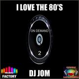 I Love the 80's - On Demand 2